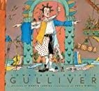 Jonathan Swift's Gulliver by Martin Jenkins