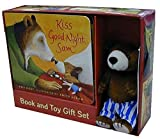 Hest, Amy: Kiss Good Night: Book and Toy Gift Set (Sam Books)