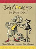 McDonald, Megan: Judy Moody, M.d.: The Doctor Is In!