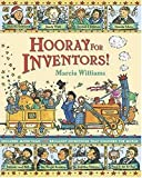 Williams, Marcia: Hooray For Inventors!