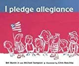 Sampson, Michael R.: I Pledge Allegiance