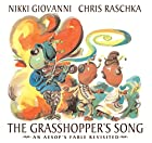 The Grasshopper's Song: An Aesop's Fable…