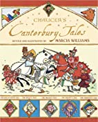 Chancer's Canterbury Tales Retold…