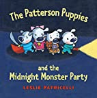 The Patterson Puppies and the Midnight…
