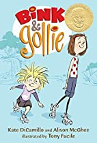 Bink and Gollie (Junior Library Guild…
