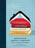 A Family of Readers: The Book Lover's…