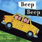 Beep Beep by Petr Horáček