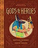 Matthew Reinhart and Robert Sabuda: Encyclopedia Mythologica: Gods and Heroes Pop-Up Special Edition