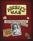 Archie's War by Marcia Williams