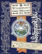 Wizardology Code-Writing Kit by Master…