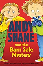 Andy Shane and the Barn Sale Mystery by…