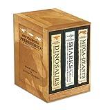 Sabuda, Robert: Encyclopedia Prehistorica: The Complete Collection
