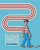 Where's Waldo? The Ultimate Travel…