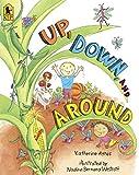 Ayres, Katherine: Up, Down, and Around Big Book (Big Books)