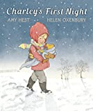 Hest, Amy: Charley's First Night