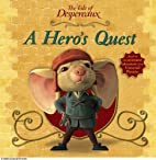 The Tale of Despereaux Movie Tie-In…