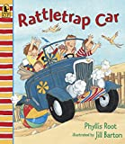 Root, Phyllis: Rattletrap Car Big Book