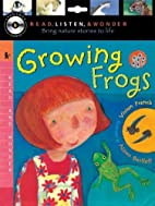 Growing Frogs with Audio, Peggable: Read,…