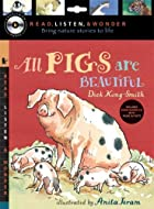 All Pigs Are Beautiful with Audio, Peggable:…