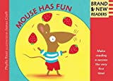 Root, Phyllis: Mouse Has Fun Big Book: Brand New Readers
