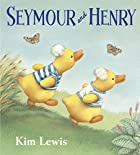 Seymour and Henry by Kim Lewis