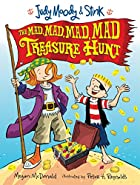 Judy Moody & Stink: The Mad, Mad, Mad, Mad…