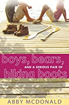 Boys, Bears, and a Serious Pair of Hiking…
