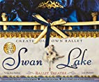 Swan Lake Ballet Theatre by Jean Mahoney