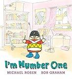 Rosen, Michael: I'm Number One