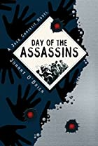 Day of the Assassins: A Jack Christie Novel…