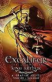 Lee, Tony: Excalibur: The Legend of King Arthur (Heroes & Heroines)