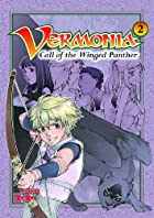 Vermonia #2: Call of the Winged Panther by…
