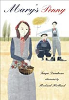 Mary's Penny by Tanya Landman