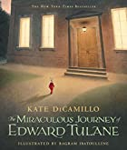 The Miraculous Journey of Edward Tulane by…