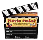 Movie Maker: The Ultimate Guide to Making…