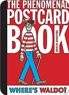 Where's Waldo? The Phenomenal Postcard…