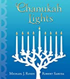 Chanukah Lights by Michael Rosen