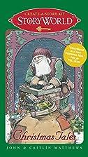 StoryWorld: Christmas Tales: Create-A-Story…
