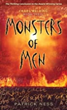 Monsters of Men av Patrick Ness