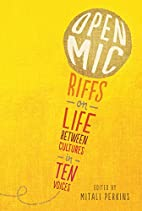 Open Mic: Riffs on Life Between Cultures in…