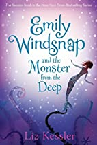 Emily Windsnap and the Monster from the Deep…