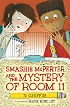 Smashie McPerter and the Mystery of Room 11…