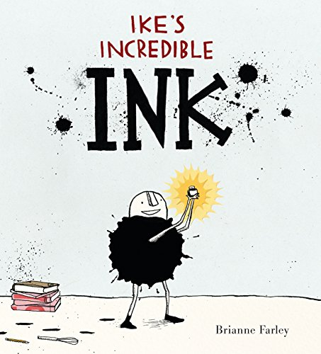 ikes-incredible-ink