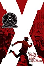 X: A Novel by Ilyasah Shabazz