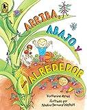 Ayres, Katherine: Arriba, Abajo y Alrededor (Spanish Edition)