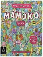 The World of Mamoko in the Year 3000 by…