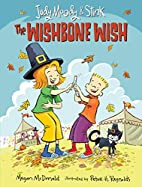Judy Moody and Stink: The Wishbone Wish by…