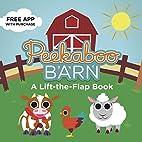 Peekaboo Barn by Nat Sims