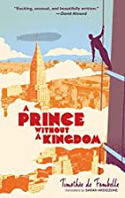 A Prince Without a Kingdom: Vango Book Two…