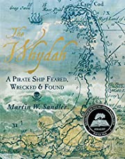 The Whydah: A Pirate Ship Feared, Wrecked,…